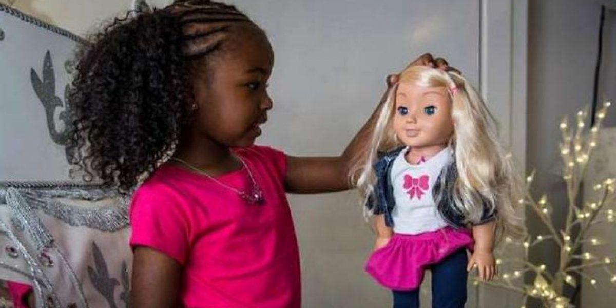 Alemania prohíbe muñeca por sus capacidades para el espionaje
