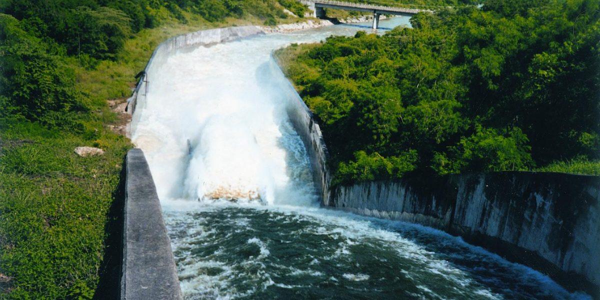 Río Daule bajo su nivel de turbiedad y pasó de alerta roja a amarilla