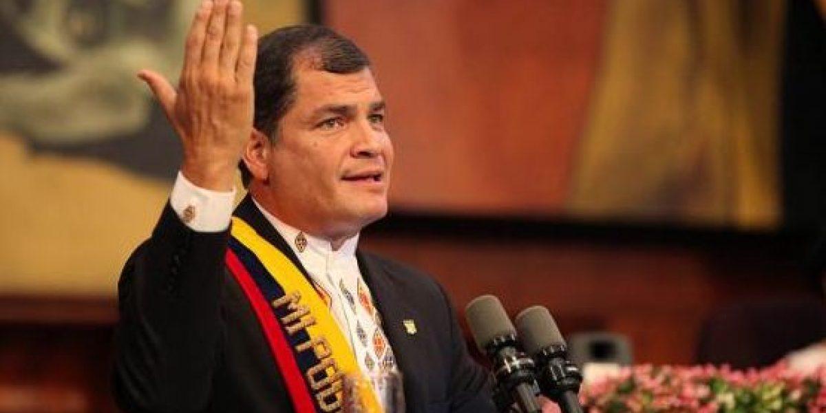 ¿Qué dejó Rafael Correa en 10 años de gobierno?