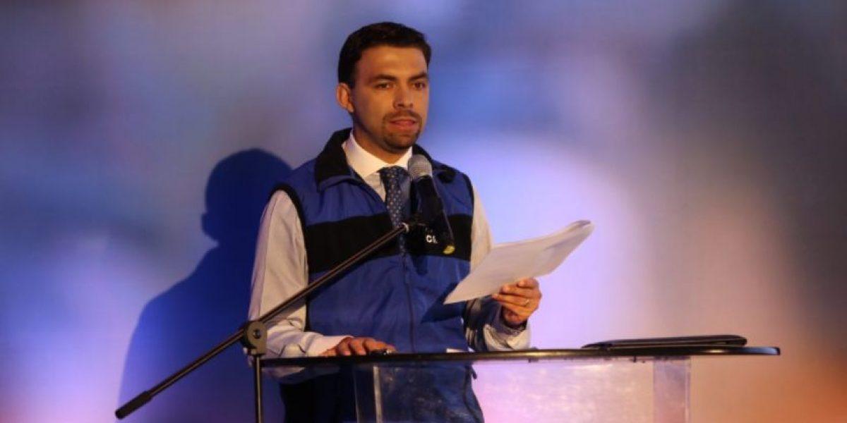 Juan Pablo Pozo: el 100 % de las JRV se encuentran operativas