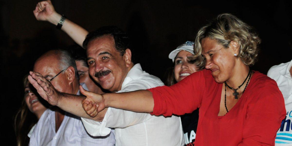 Partido Social Cristiano apoyará a Lasso si existiera una segunda vuelta