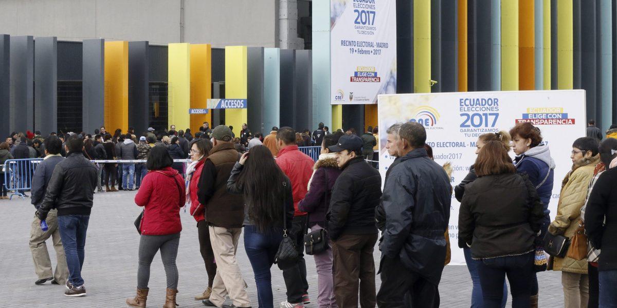 ¿Cómo influye el voto en el extranjero en las elecciones?