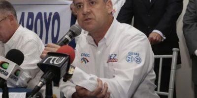 Ecuador a segunda ronda
