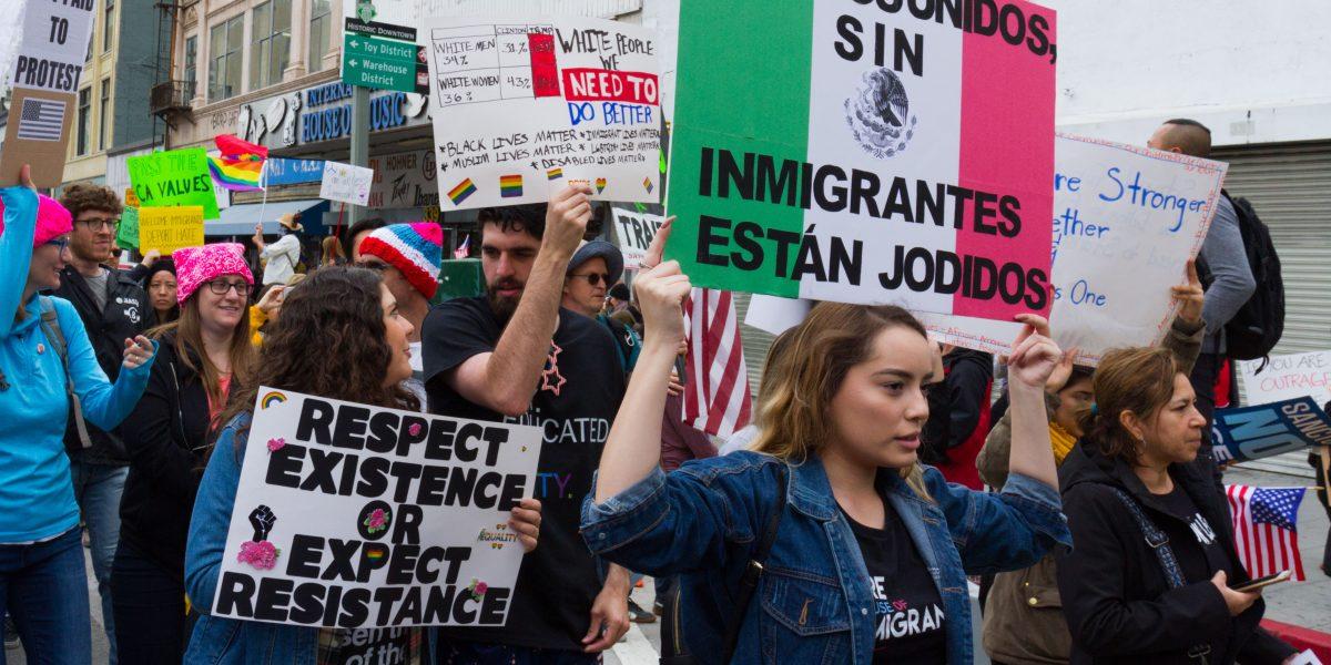 Aseguran que Trump alista orden para expulsar a inmigrantes
