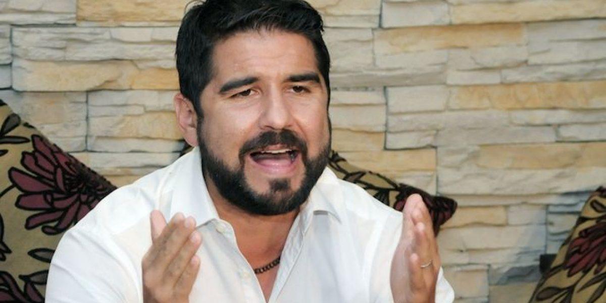 Dalo Bucaram convoca a concentración frente al CNE de Guayaquil