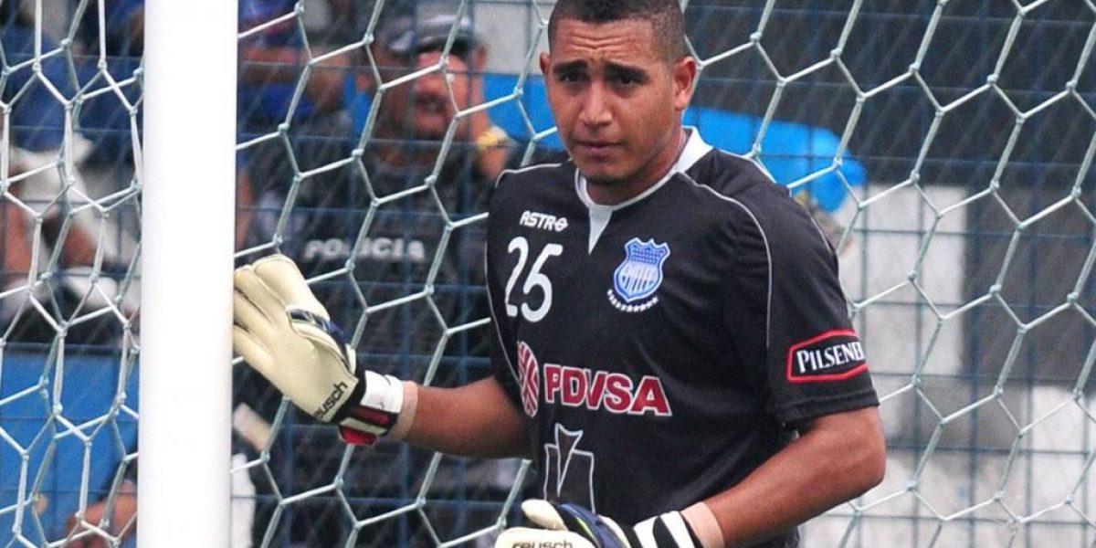 Cristian Arana demanda a Emelec