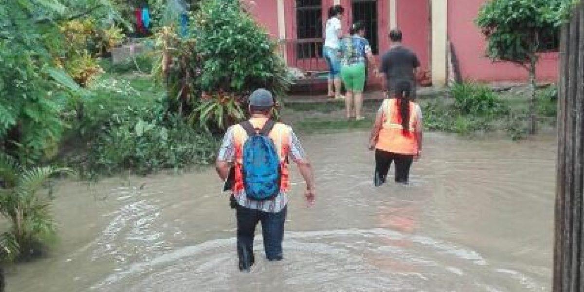 Declaran alerta naranja en Manabí, Guayas, Esmeraldas y Santa Elena