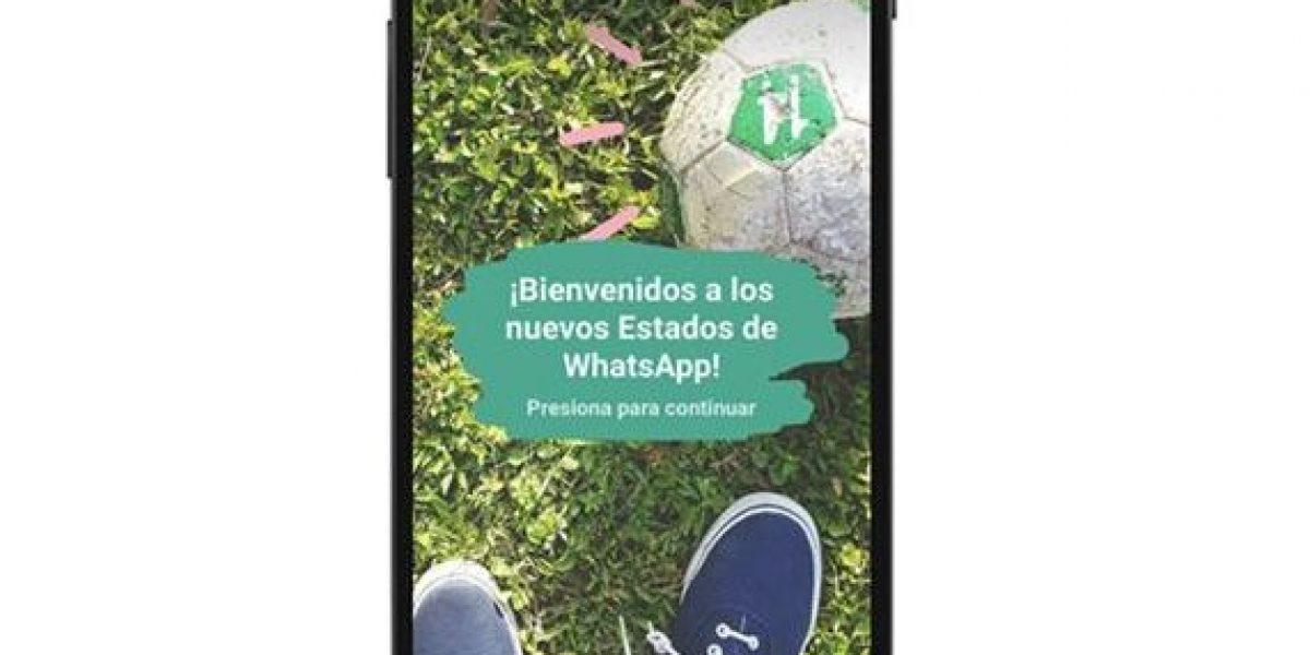 Usuarios presentan quejas por nueva función de Whatsapp