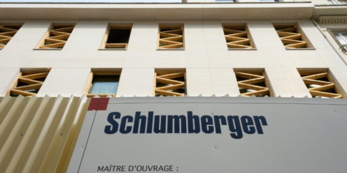 Gobierno admite retrasos en pagos a firma Schlumberger