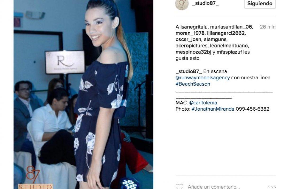 Instagram Studio 87. Imagen Por: StudInstagram Studio 87io 87