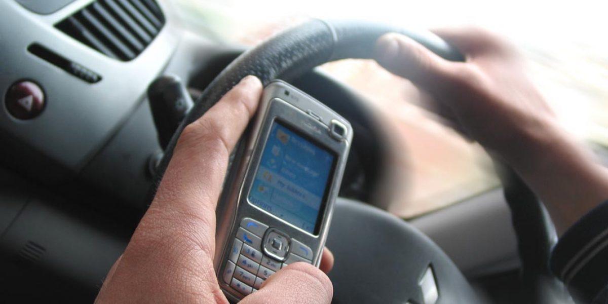 México: Pena de muerte para quien cause accidente de tránsito por usar celular