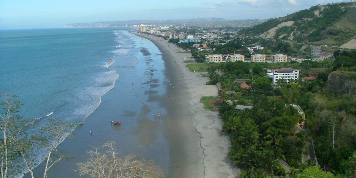 Quiteños prefieren las playas para Carnaval