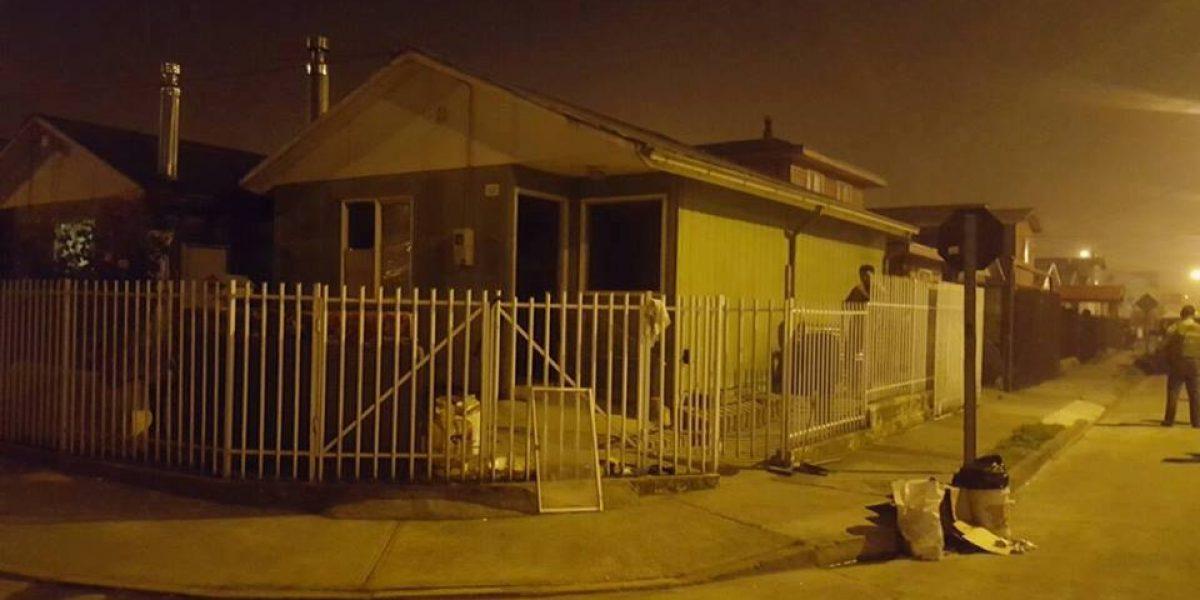 Familia revela origen de eventos paranormales en Puerto Montt y parasicólogo culpa a