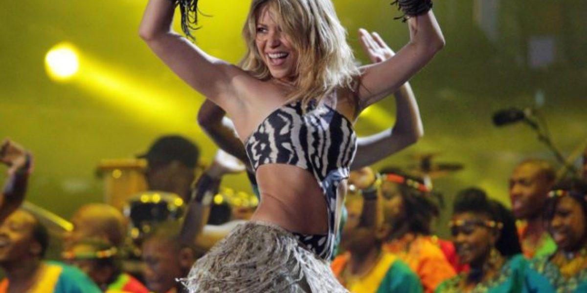Estudio revela cuáles son los pasos de baile más sensuales