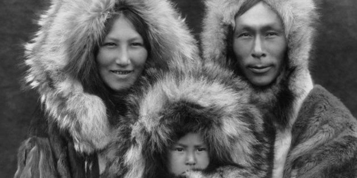 Los nativos americanos digieren mejor grasas