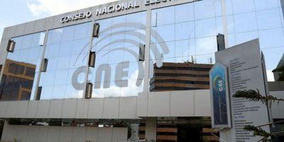 CNE citó para hoy a Alianza País y CREO para reunión técnica