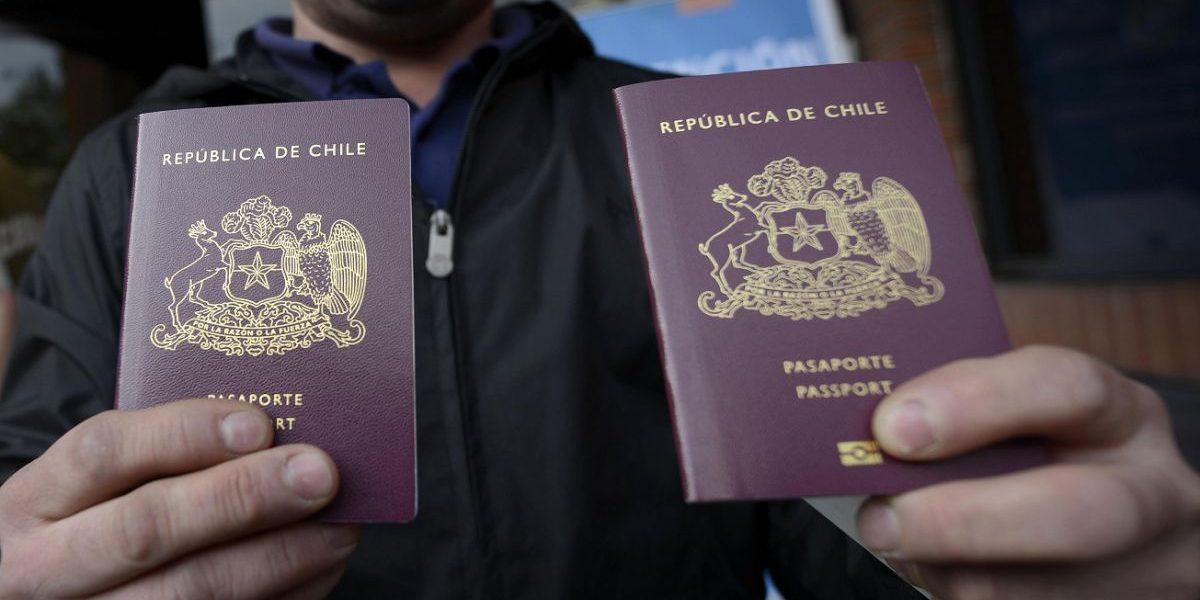 Revelan ranking de los pasaportes más poderosos del mundo: mira en qué lugar quedó Chile