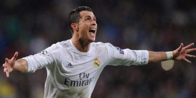 Ronaldo será padre de gemelos, según The Sun
