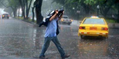 Se esperan 72 horas más de lluvia, según Inamhi