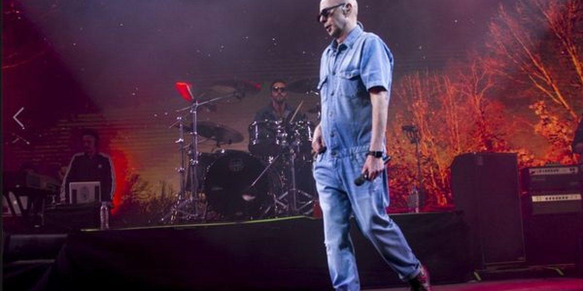 Argentina: Aseguran que concierto de Indio Solari estaba sobrevendido