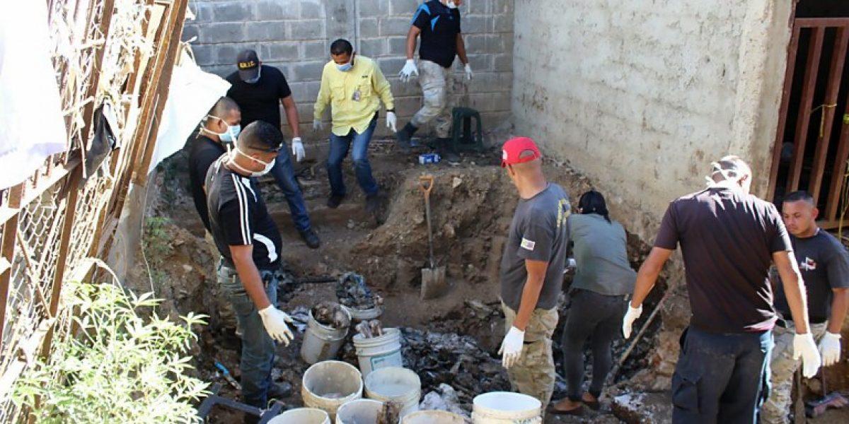 Suman los cadáveres encontrados en excárcel principal de Venezuela