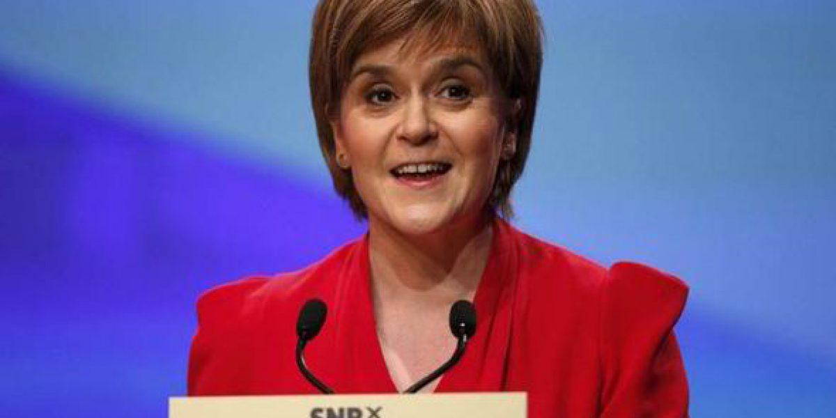 Escocia pedirá a Londres celebrar segundo referéndum de independencia