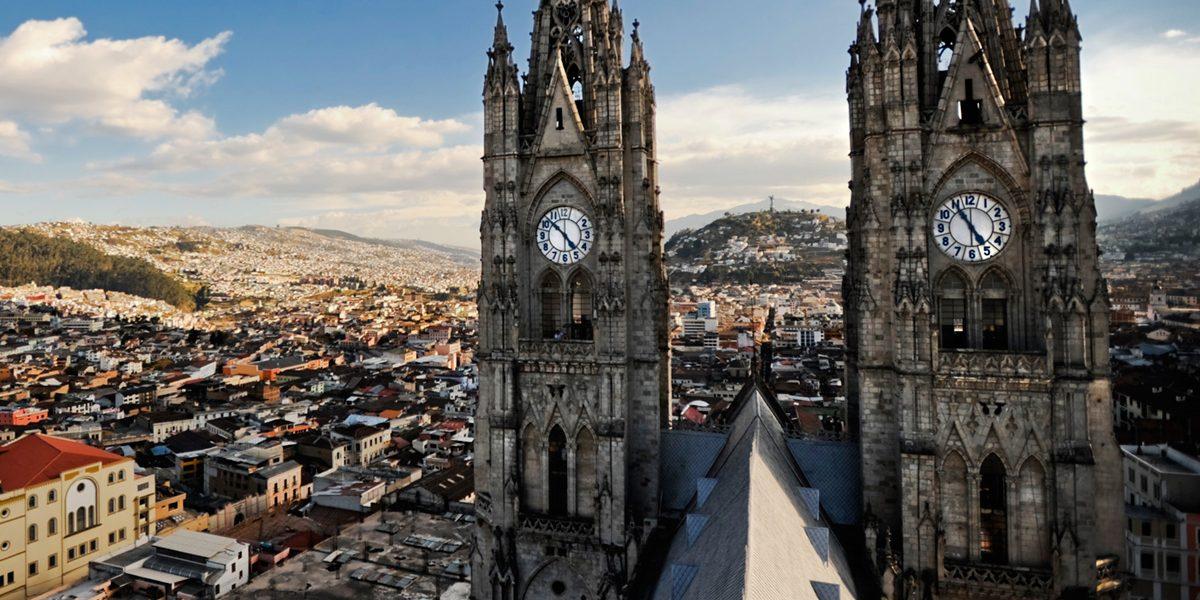 Quito figura entre las ciudades con mejor calidad de vida