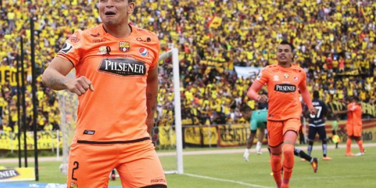 Dyron Moreno y su insulto a Mario Pineida