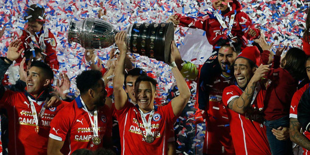 Conmebol evaluaría modificar fecha de la Copa América para hacerla calzar con la Euro