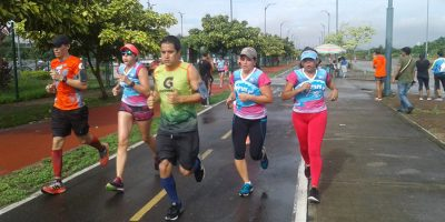 5K Women Run Guayaquil