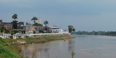 Emergencia del río Daule afectaría provisión de agua