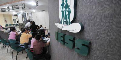 IESS presenta denuncia en Fiscalía por rumores