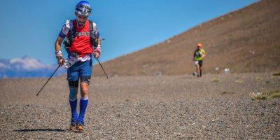 Atleta ecuatoriano Gustavo Cevallos brilló en Argentina