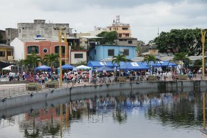 Guayaquil cuenta con un Fondo de Agua