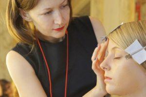 Olga Pastukhova, la maquilladora del New York Fashion Week llega a Ecuador
