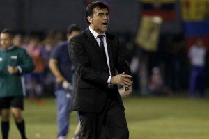 Quinteros: 'Los goles fueron errores, no virtudes del rival'