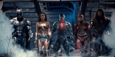 El épico tráiler de la esperada 'Liga de la Justicia'