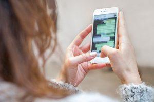WhatsApp dará 2 minutos para eliminar mensajes enviados