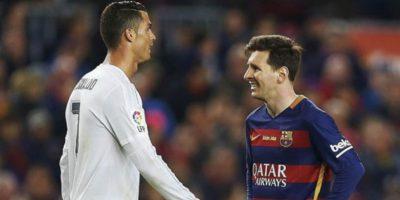 Cristiano Ronaldo, con mayores ingresos que Messi