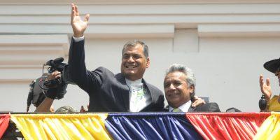 Mientras Moreno celebra, la oposición no reconoce la derrota