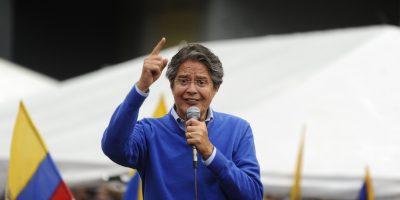 Ecuatorianos celebran elecciones para sucesor de Rafael Correa — MÉXICO