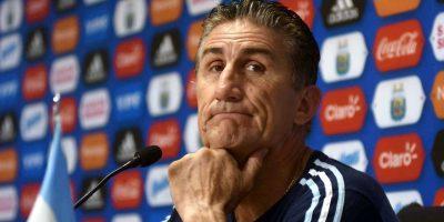 Sevilla considera inaceptable una reunión entre Sampaoli y la AFA