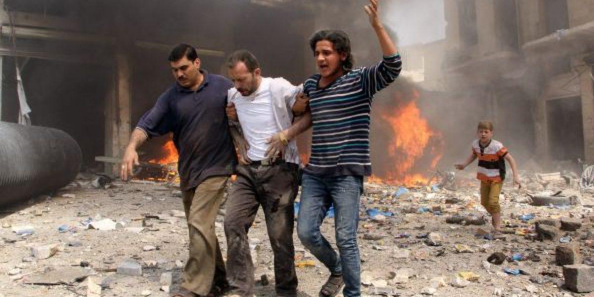 Predijo la Biblia el conflicto en Siria