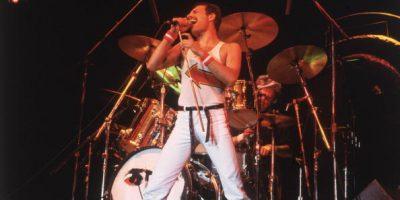 Estrenarán en 2018 película sobre Freddie Mercury