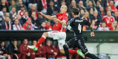 Manuel Neuer, la muralla del Bayern Múnich
