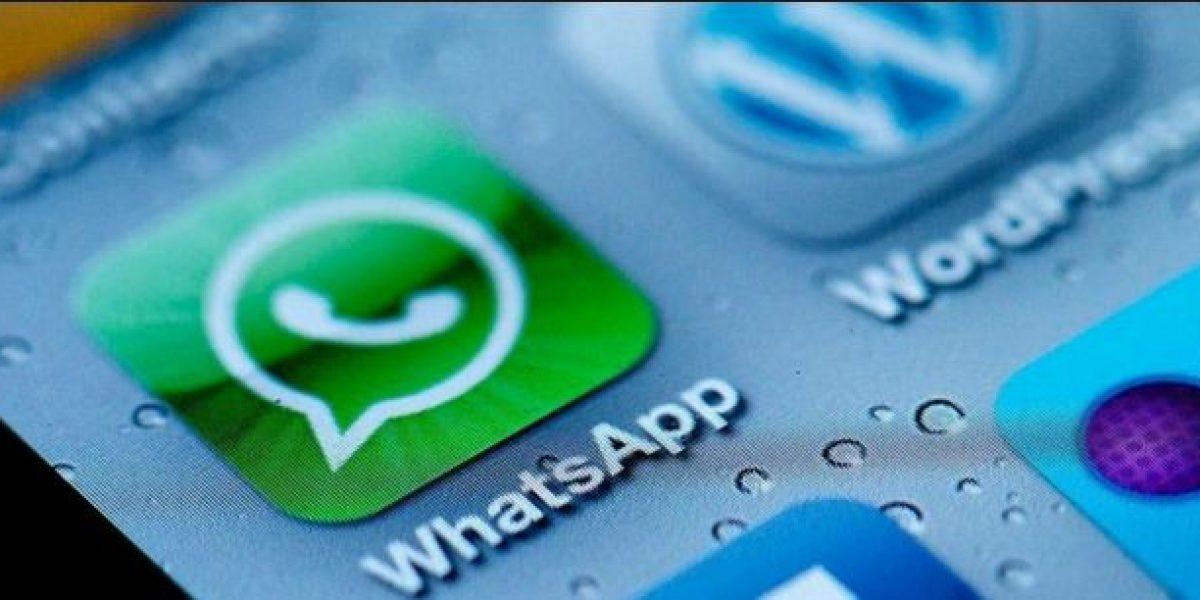 Aprende a usar tu WhatsApp como carpeta de almacenamiento