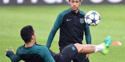 Barcelona confirma la presentación del recurso por Neymar