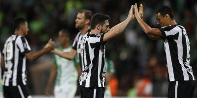 Barcelona vs Botafogo EN VIVO ONLINE: ver DIRECTO por Copa Libertadores 2017