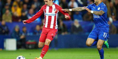 Sorteo de semifinales de la Champions: Real Madrid-Atlético y Mónaco-Juventus