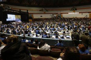 Reconteo de votos ratificó a Lenín Moreno